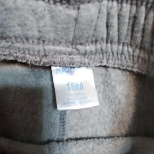 Kidgets Matching Sets - 2pc baby boy size 18M sweatsuit outfit